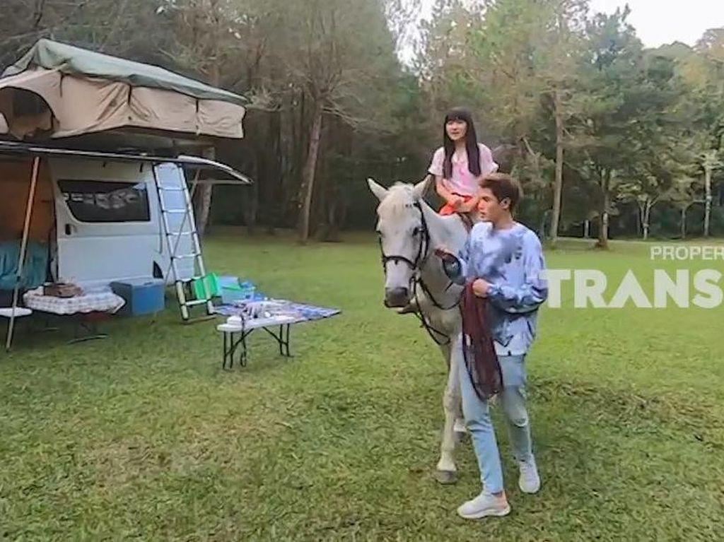 Celebrity on Vacation: Nongkrong di Tafso Coffee Bandung