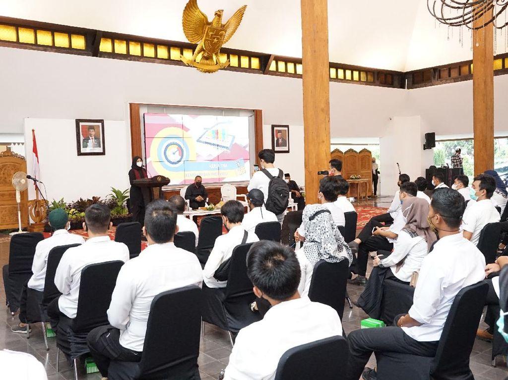Jelang Rekrutmen 3.937 ASN, Bupati Banyuwangi Tegaskan Dilakukan Transparan