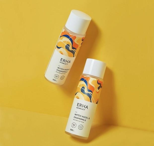 6 Skincare Salicylic Acid Lokal Bantu Atasi Jerawat