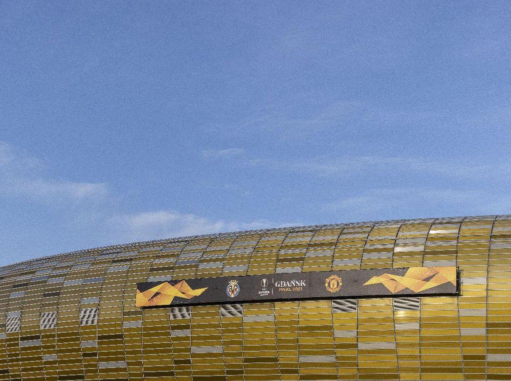 Mata pada MU: Siap-siap Saja dengan Kejutan Villarreal