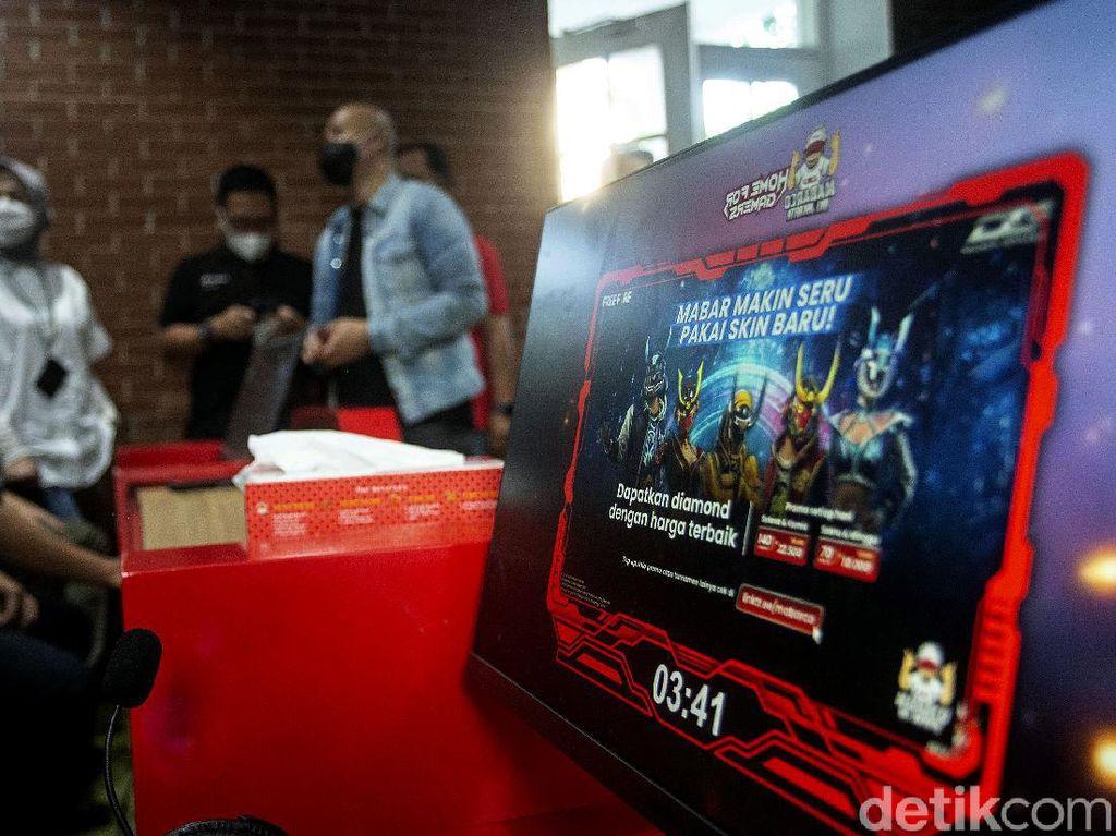 Gamers Merapat! Ada Tempat Asyik Buat Mabar Nih di Jakarta
