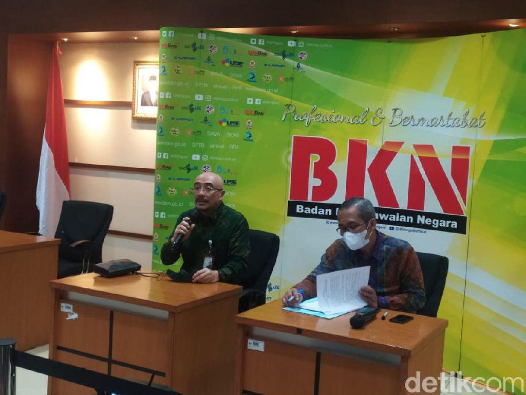 51 Pegawai KPK Tetap Disingkirkan, BKN Tepis Abaikan Perintah Jokowi