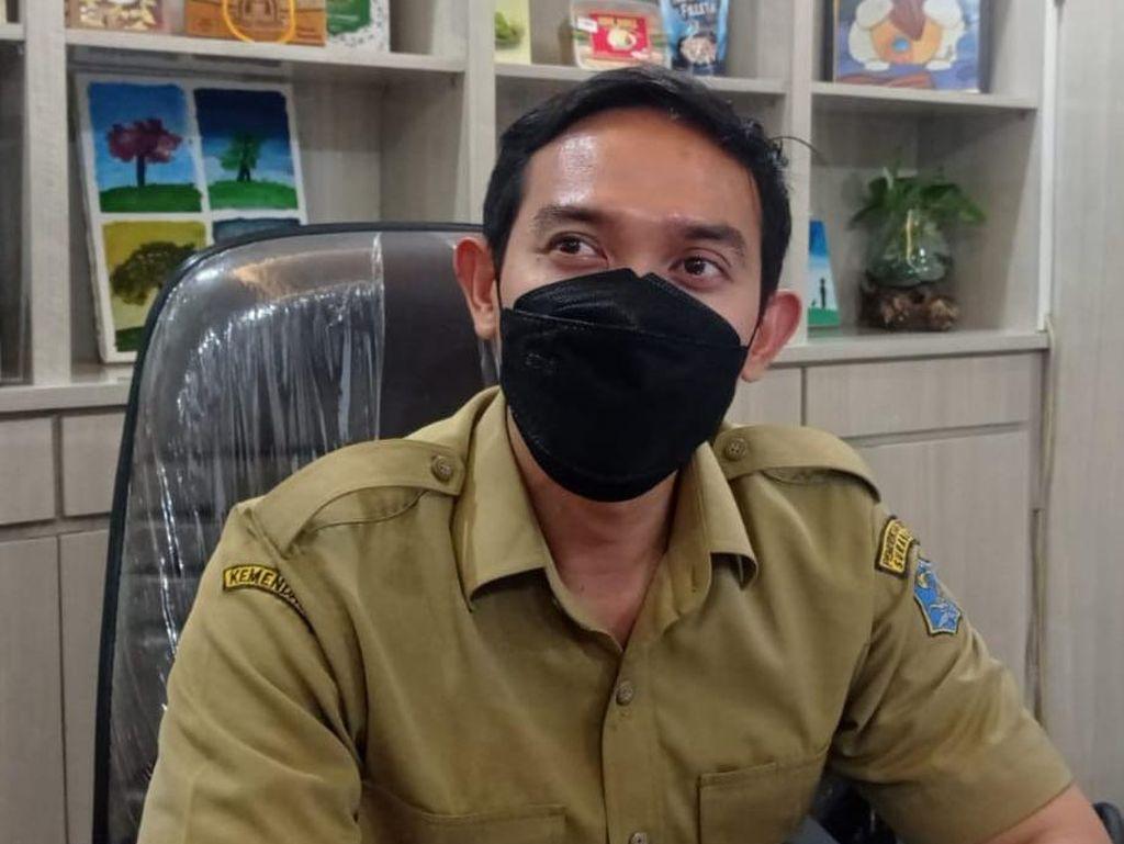 12 Positif COVID-19, Pemkot Swab Massal Penghuni 18 Rusun di Surabaya