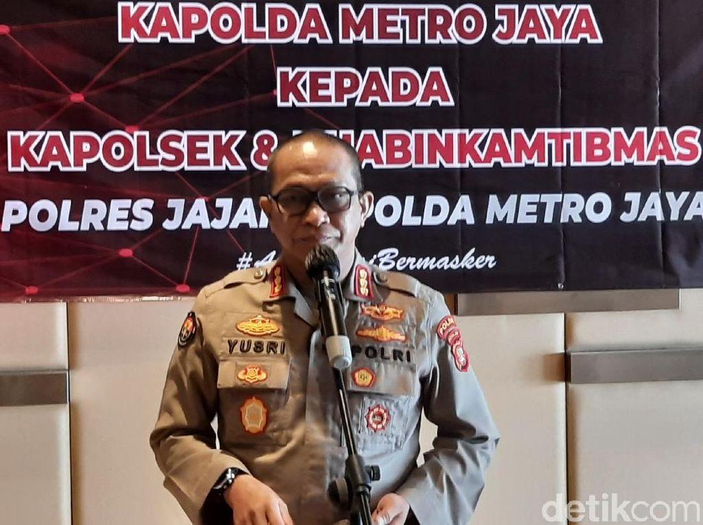 92 Ribu Pemudik Balik ke Jakarta Dites Corona, 596 Orang Positif
