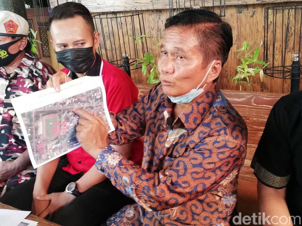 Ini Upaya Pemkot Solo Lawan Putusan PK soal Eksekusi Taman Sriwedari