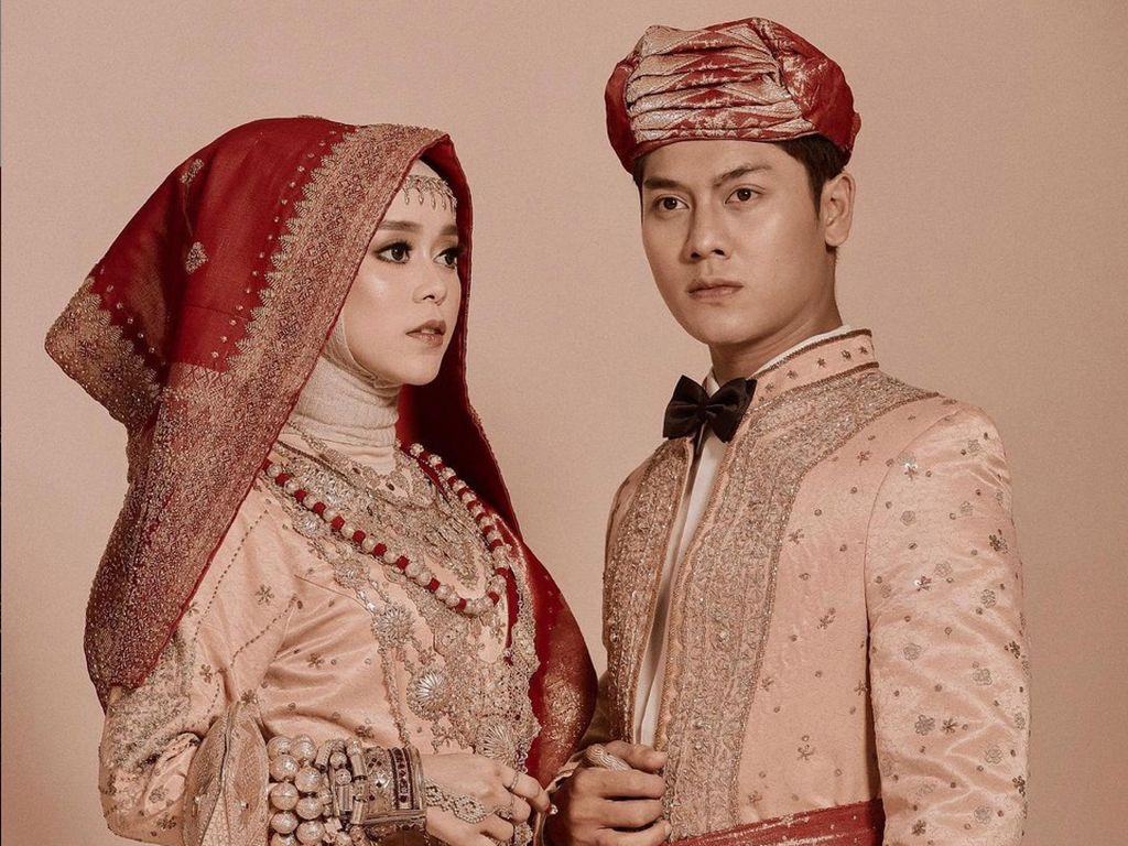 Ayah Angkat Meridhoi Rizky Billar Menikah dengan Lesti Kejora