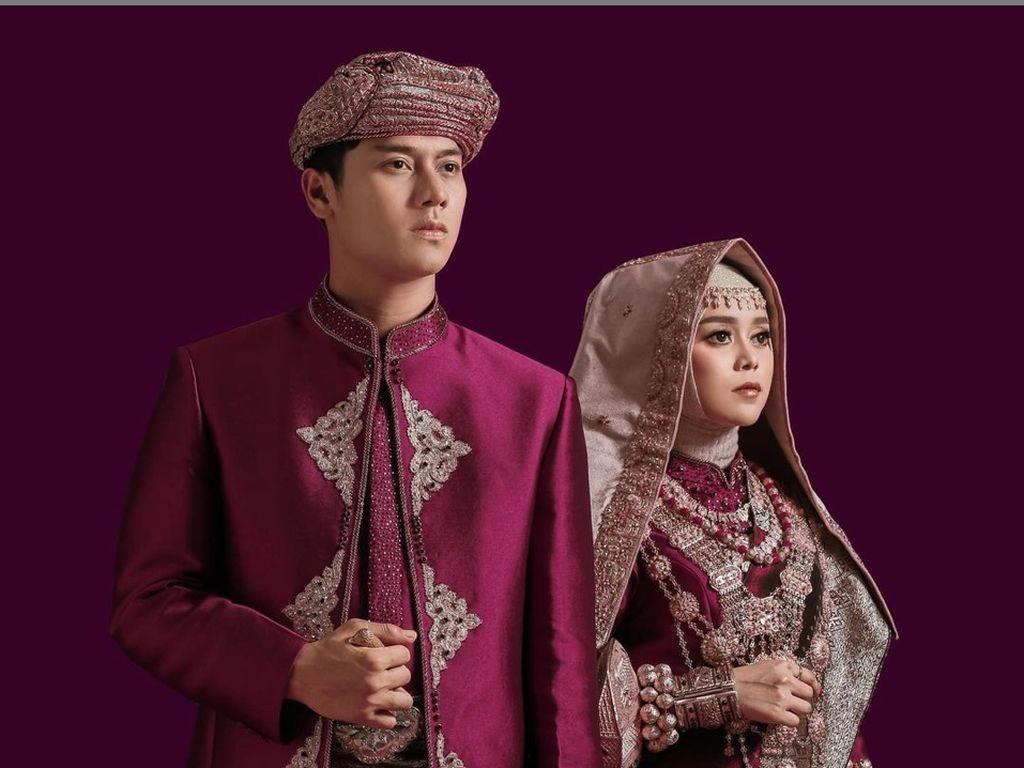 Rizky Billar Tanggapi soal Ramalan Pernikahannya dengan Lesti