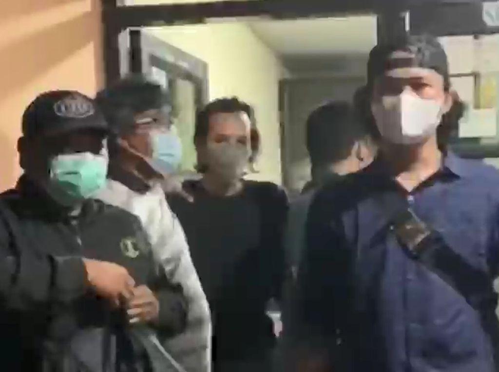 Polisi Sebut Video Bakar Al-Quran yang Viral Hasil Comot dari Internet