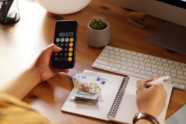 Pisahkan Keuangan dengan Baik
