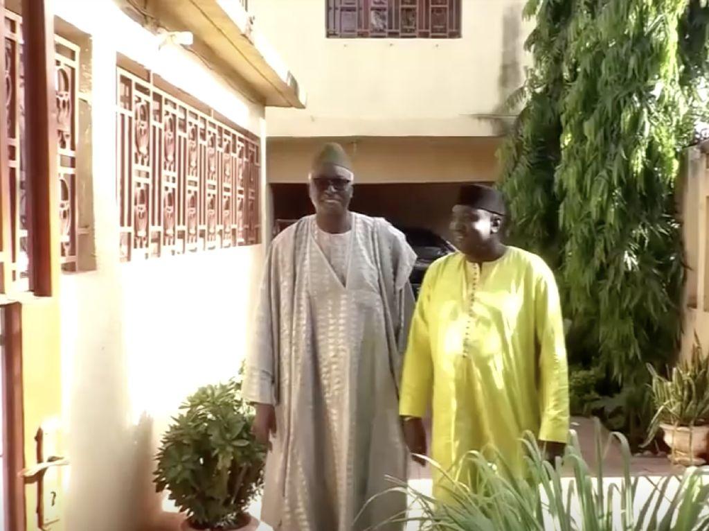 ECOWAS Menangguhkan Mali Karena Kudeta Militer