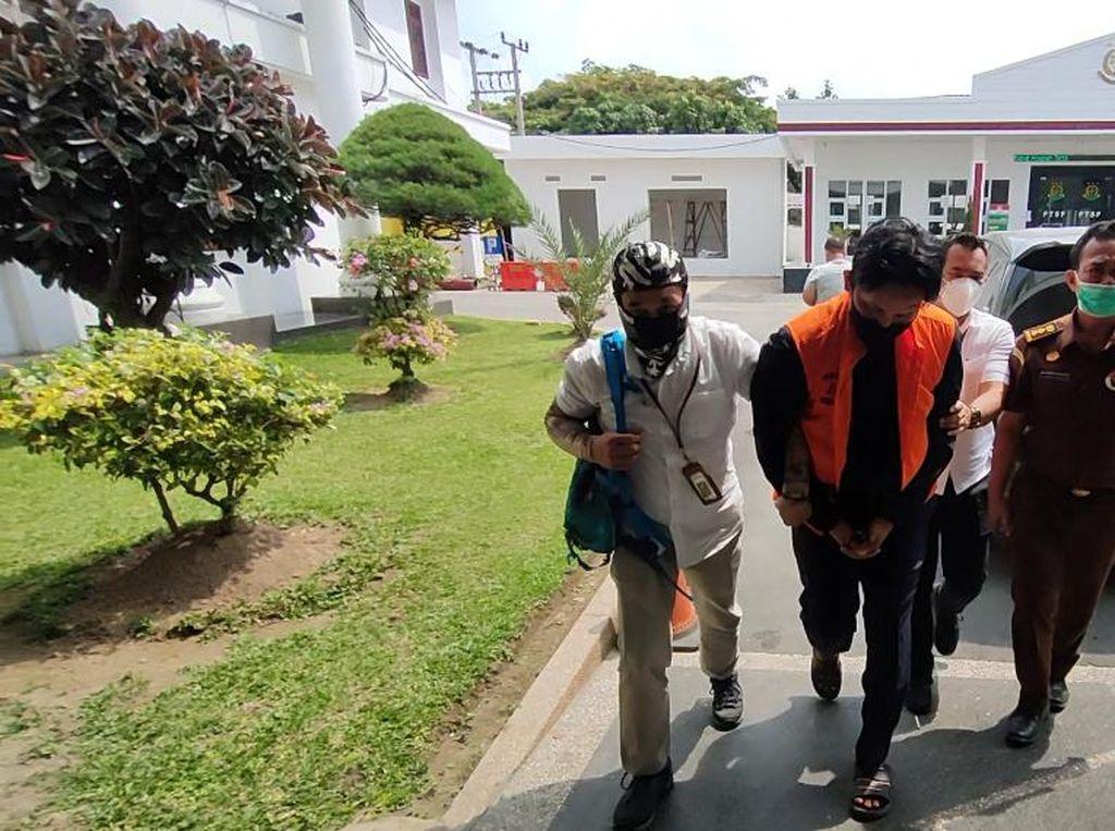 Kejaksaan Tangkap Buron Kasus Korupsi Dana Kredit Rp 10 M di Sumut