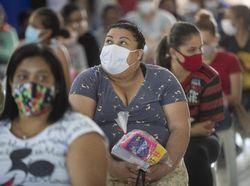 Brasil Berikan Vaksinasi Gratis Untuk Warga Tunawisma
