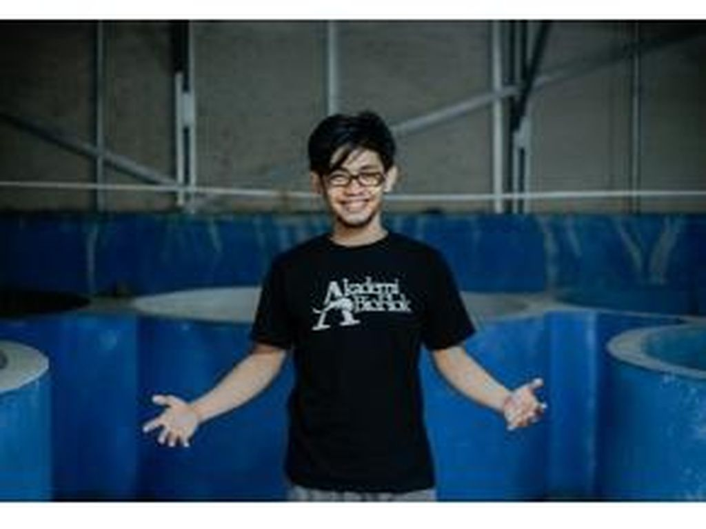 Cerita Alumni IPB Sukses Rintis Usaha, Sempat Rugi Rp 60 Juta