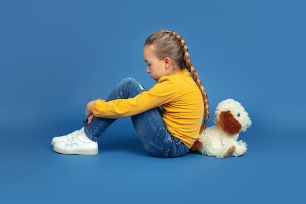 Anak yang kerap diberi hukuman fisik bisa tumbuh menjadi seseorang yang memiliki masalah kesehatan mental.