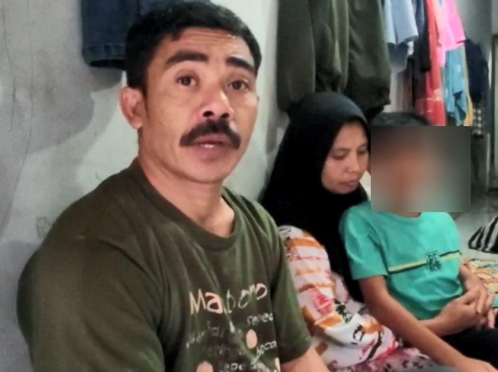 Cerita Kekuatan Batin Ibunda di Balik Kasus Bocah Diculik Pemulung