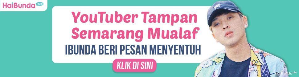 Banner YouTuber Tampan Semarang