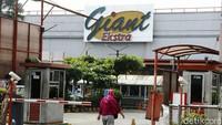 Giant Tutup Permanen Hari Ini, Ini Kenangan para Pelanggan!