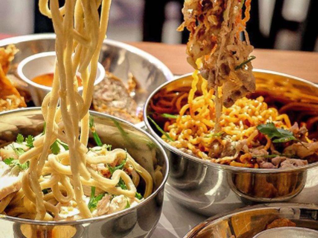 Ini 5 Chinese Food Enak di Jakarta Selatan yang Wajib Dikunjungi!