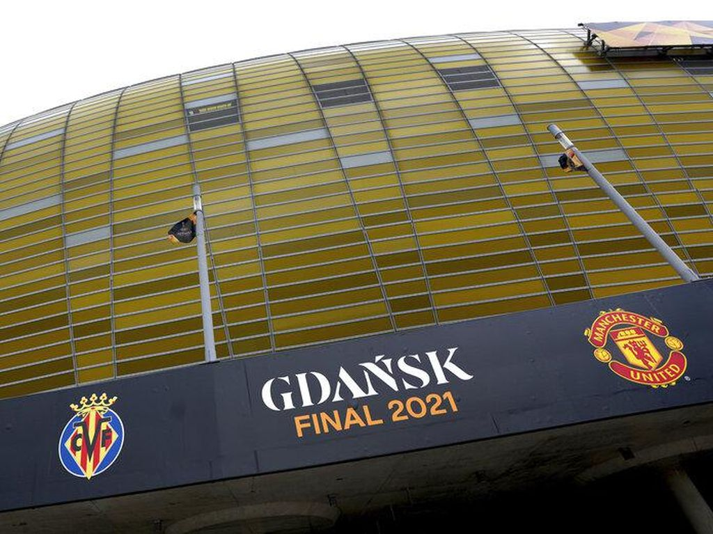 5 Fakta Duel Villarreal Vs MU di Final Liga Europa
