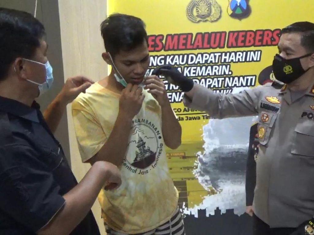 Pemuda di Trenggalek yang Hina Gus Miftah Tak Bisa Diproses Hukum