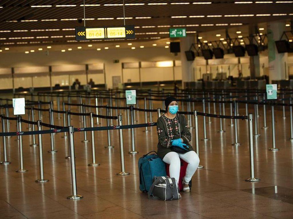 80 Persen Warga Australia Ingin Perbatasan Ditutup Sampai Pandemi Terkendali