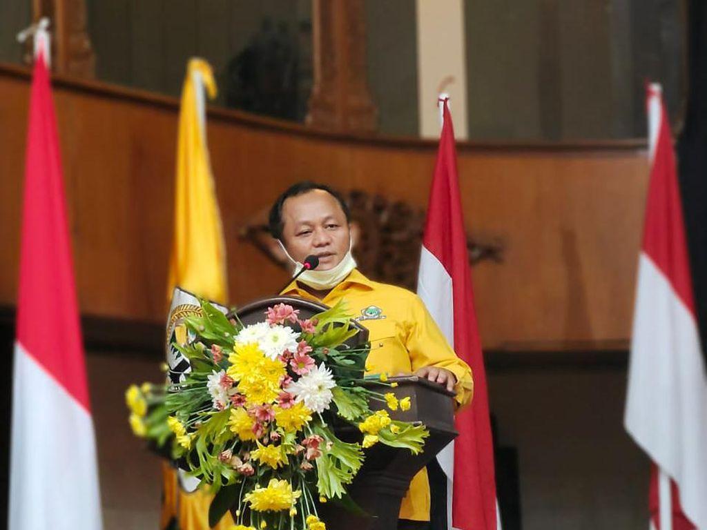 Ketua Golkar Jatim: Pancasila adalah Titik Temu Bangsa