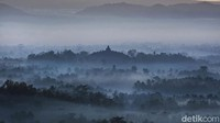 Candi Borobudur, Mendut, dan Pawon Ditutup Sementara