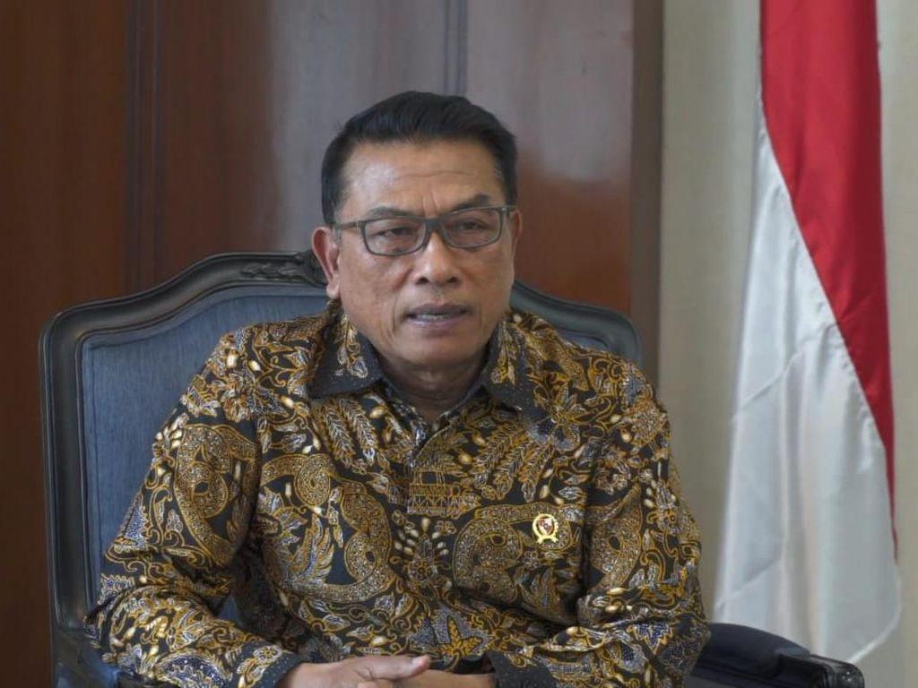Istana Kecam Oknum TNI AU Injak Kepala Warga di Papua