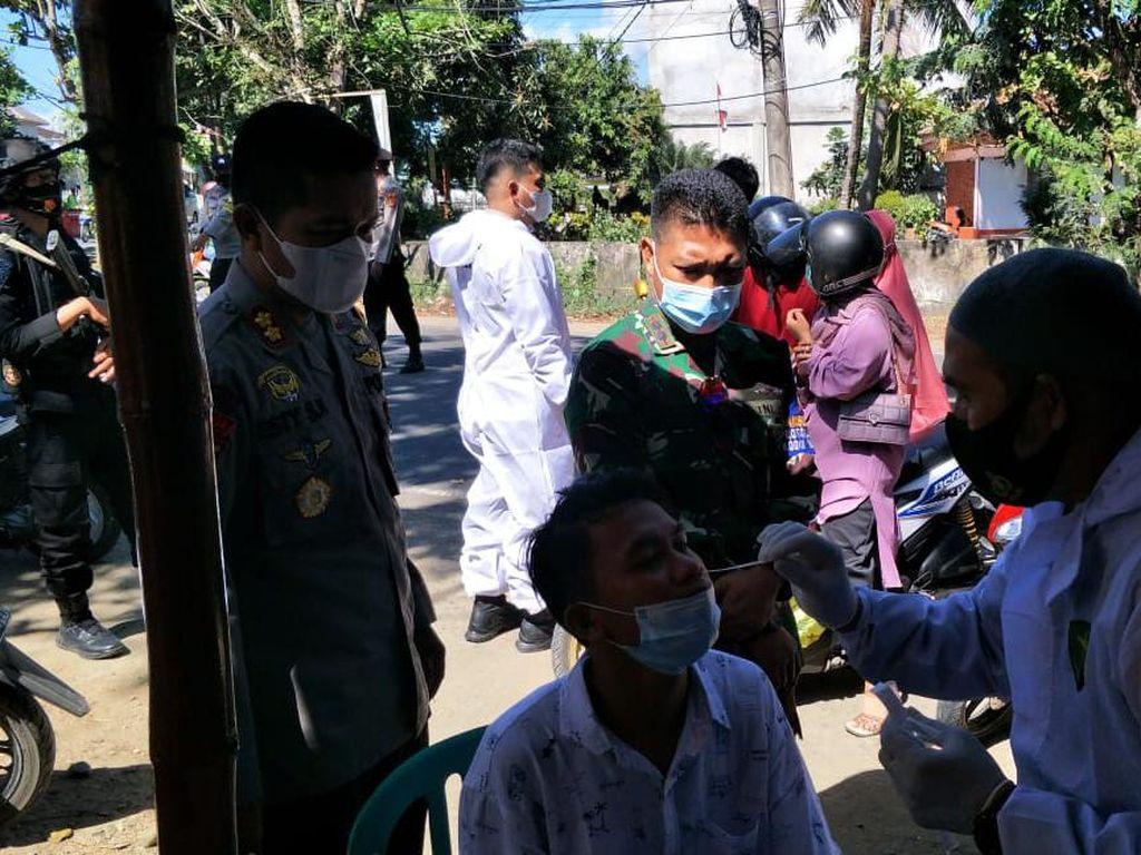 Hari Raya Waisak, Polres Lombok Tengah Tutup Sementara Objek Wisata