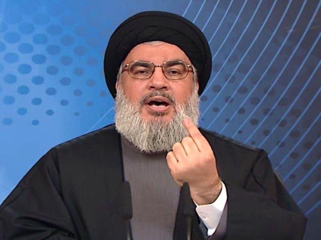 Pemimpin Hizbullah: Serangan ke Yerusalem Berarti Perang Regional!