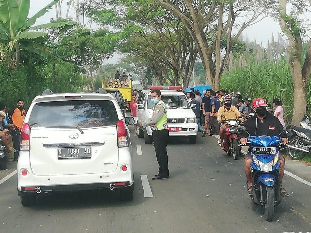Pikap Muat Rombongan Arisan Tewaskan 7 Orang di Malang Berisi 12 Penumpang