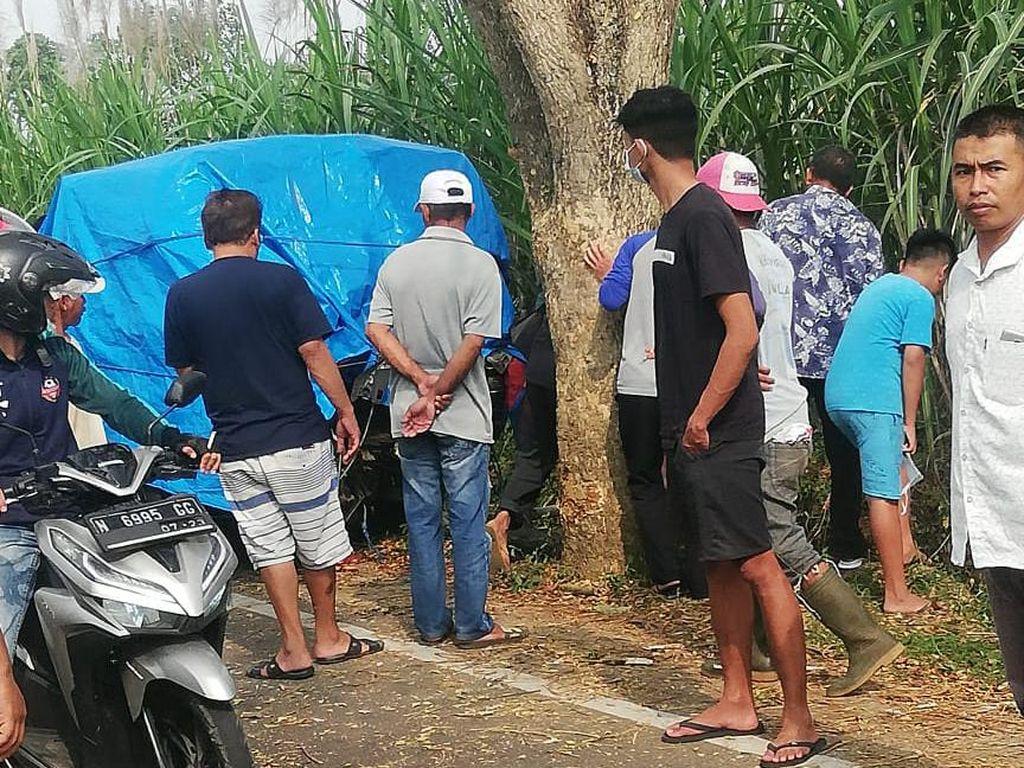 Dugaan Sopir Pikap Ngantuk hingga Tewaskan 8 Rombongan Arisan di Malang