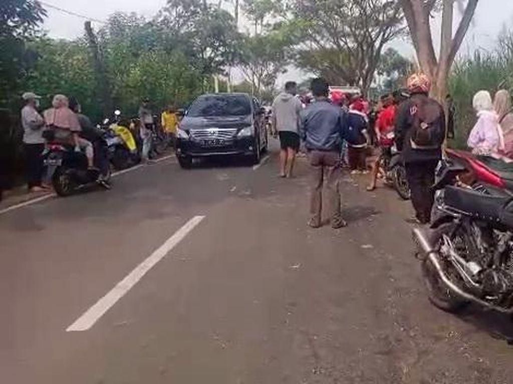 Pikap Muat Rombongan Arisan Keluarga Kecelakaan di Malang, 7 Orang Tewas