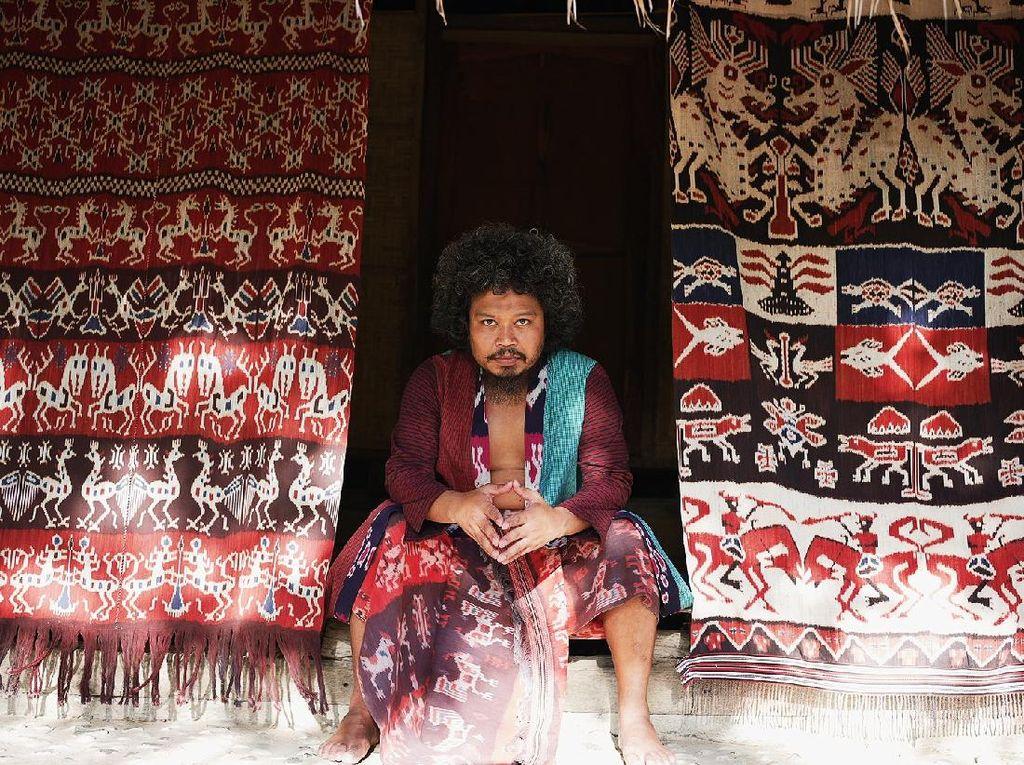 Pusakata Masukkan Unsur Tradisional Makassar dalam Namamu Kueja Pelan-Pelan
