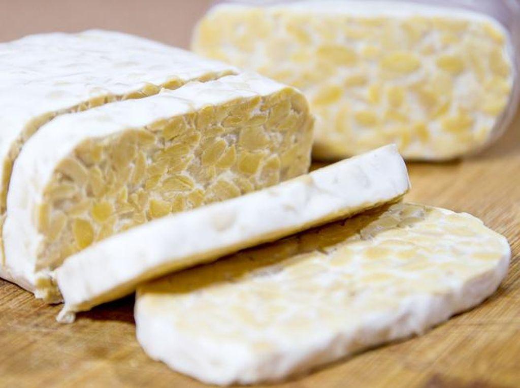 7 Makanan Tinggi Probiotik Ini Bantu Jaga Kesehatan Usus