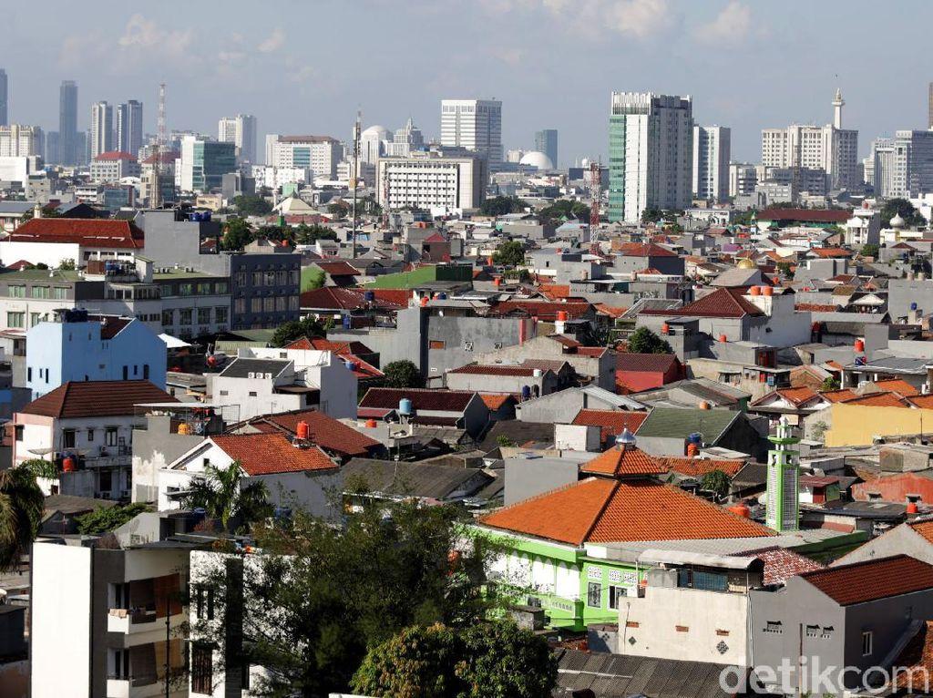 Beda Prediksi Ekonomi RI 2021: IMF 3,9%, Jokowi 4,5%