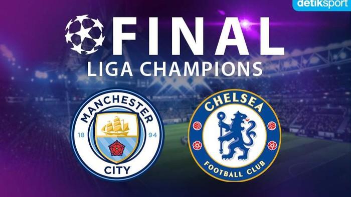 Banner Final Liga Champions