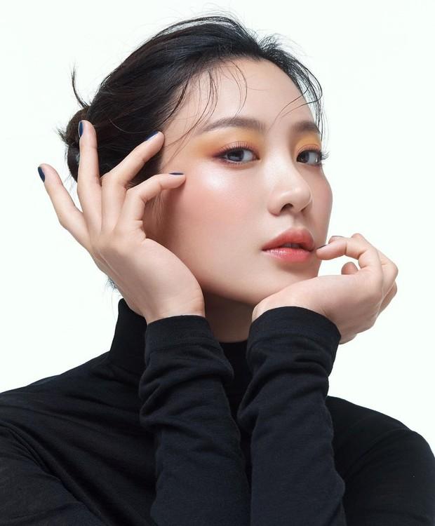 Claudia Kim/Sumber:instagram.com/claudiashkim