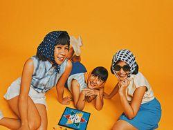Trio FLEUR! Ditantang Kolaborasi Bareng Diskoria & Tara Basro, Sanggup?
