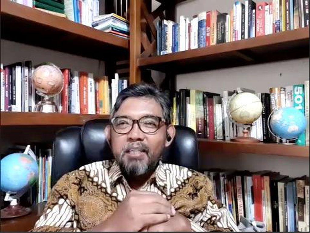 Cerita Direktur KPK Lulus TWK Bareng Firli Kini Disingkirkan