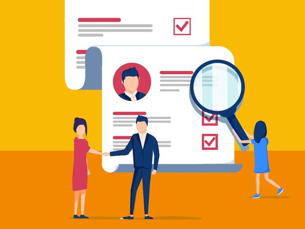 Syarat Kualifikasi Akademik dan Sertifikat Pendidik untuk Daftar PPPK Guru 2021