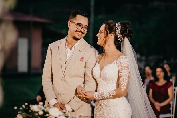 Ketakutan saat menjalani pernikahan