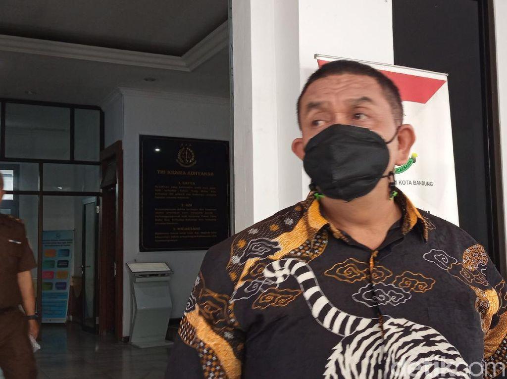 Kejari Usut Dugaan Korupsi Hibah Rp 1,7 M, Ketua Kadin Jabar Diperiksa