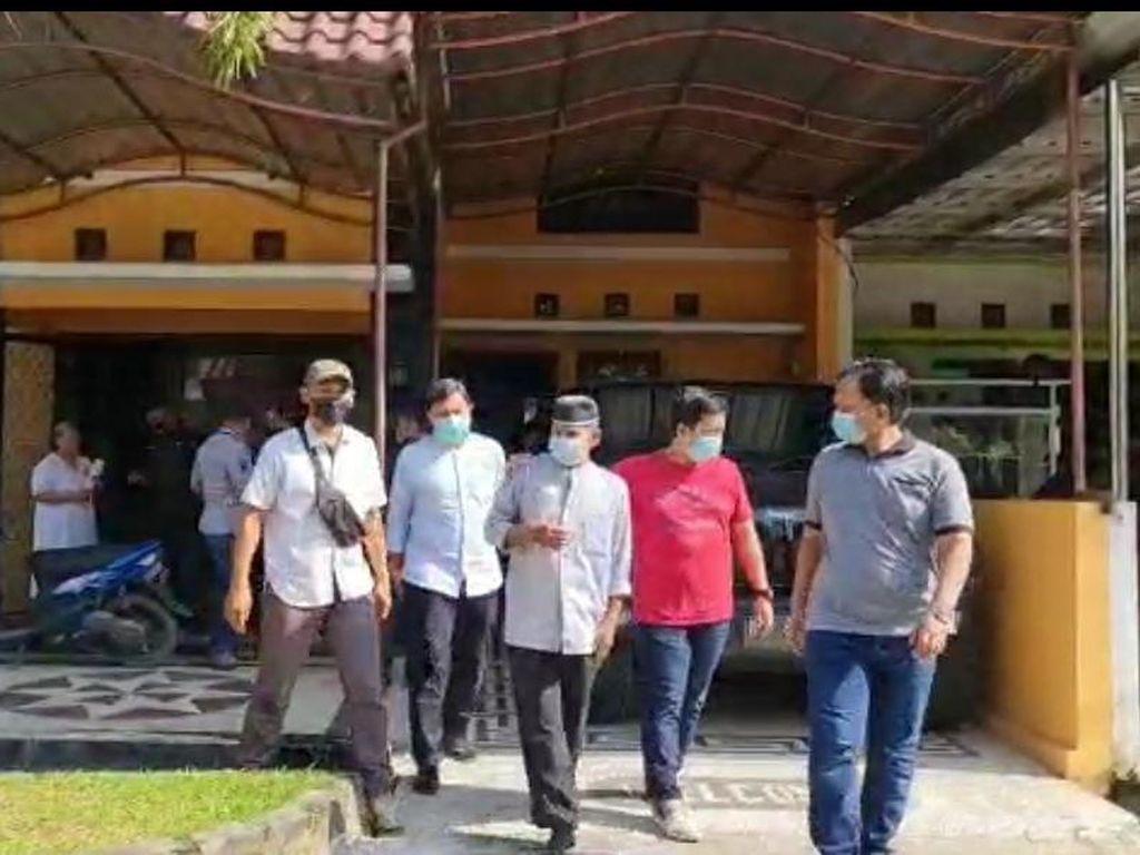 KPK Tangkap DPO Korupsi Pengadaan Kapal di Morowali