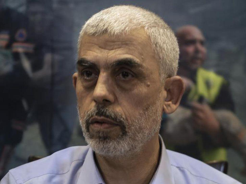 Pemimpin Hamas Akui 80 Petempurnya Tewas dalam Konflik dengan Israel
