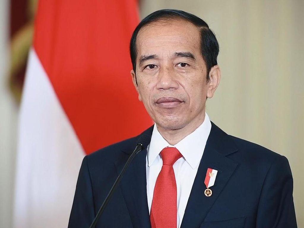 Alasan Jokowi Belum Arahkan Relawannya Ambil Sikap di Pilpres 2024