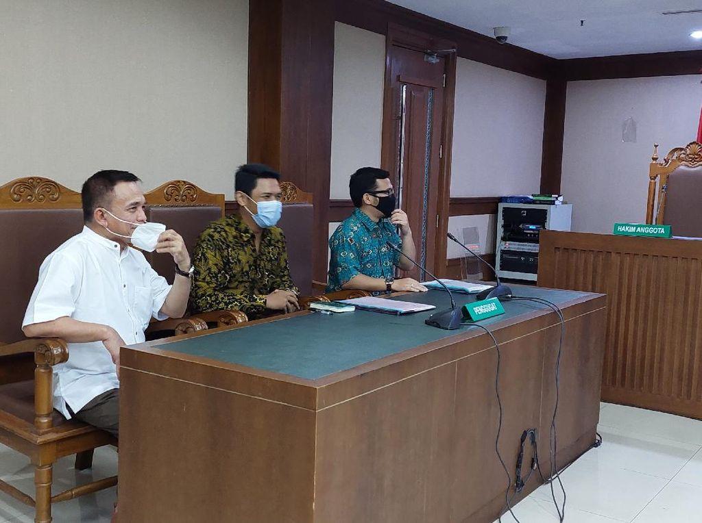 Eks Gubernur Aceh Irwandi Yusuf Ajukan PK Terkait Kasus Suap dan Gratifikasi