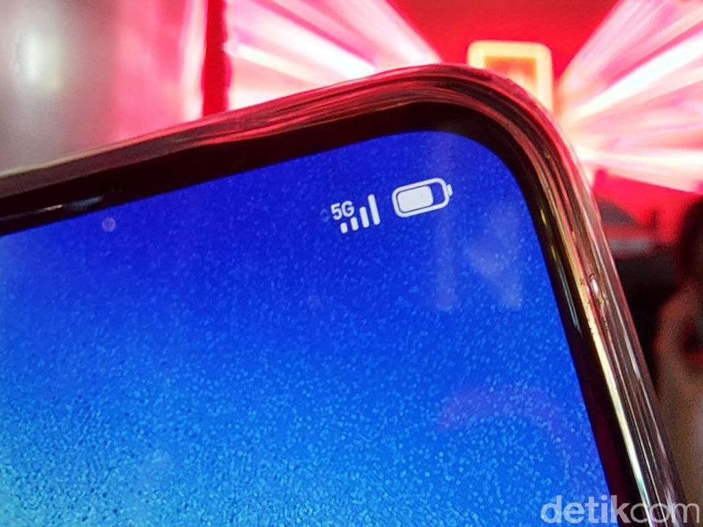 Lagi-lagi Solo Jadi Kota Primadona Telkomsel dan Indosat Gelar 5G