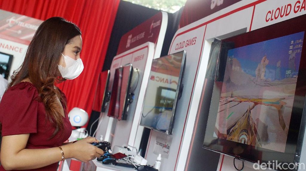 Telkomsel Jadi Pionir 5G di Indonesia