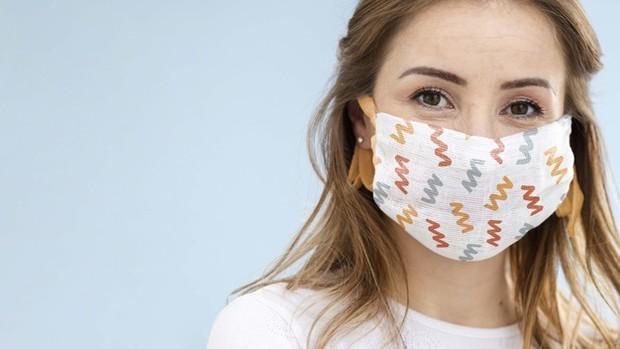 tips memilih masker